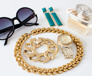 fashion, girly, and accessories image