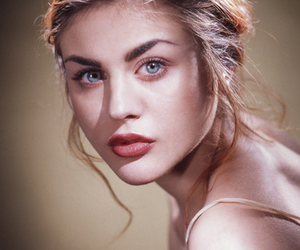 beautiful, frances bean cobain, and nirvanna image