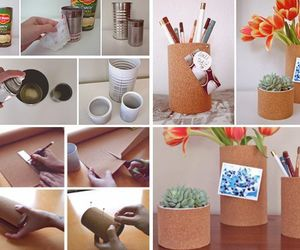 cork, diy, and diy projects image