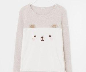cute, fashion, and bear image