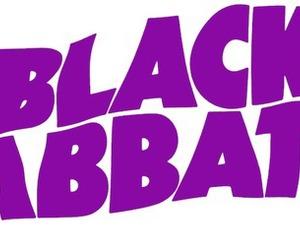 Black Sabbath and Logo image