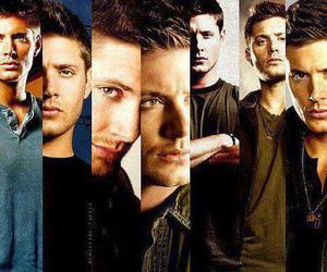 supernatural, Jensen Ackles, and sexy image