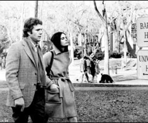 classic, coat, and love story image