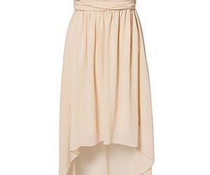 bandeau dress love it image