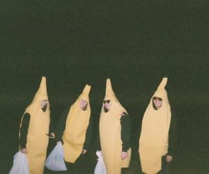 banana, hipster, and indie image