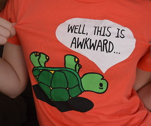 sleeve, turtle, and cute image