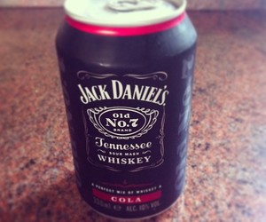 color, jack daniels, and photography image