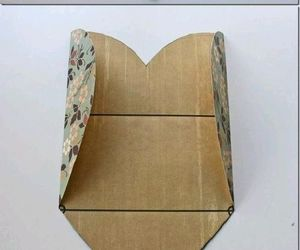 diy, envelope, and heart image