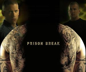 51 Images About Prison Break 3 On We Heart It See More
