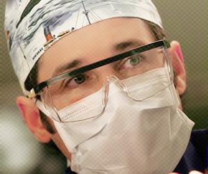 derek, doctor, and mcdreamy image