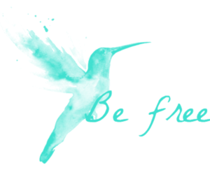 color, freedom, and cute image