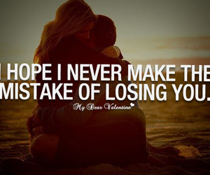 love, mistakes, and me image