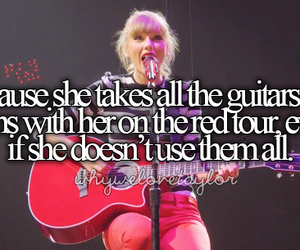 flawless, guitar, and Taylor Swift image