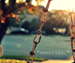 memories, quote, and text image