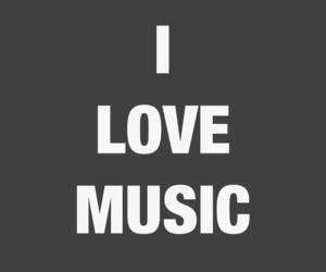 ilove, music, and soundtrip image