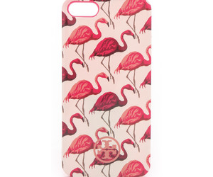 flamingo, iphone case, and cute image