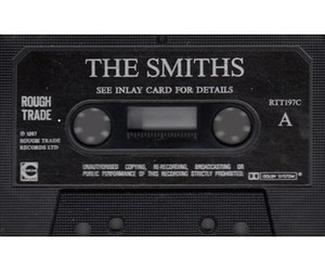 smiths image