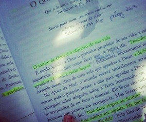 book, dEUS, and frases image
