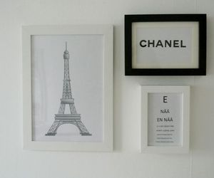 chanel and paintings image