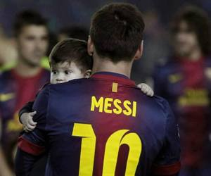 messi, Barcelona, and lionel messi image