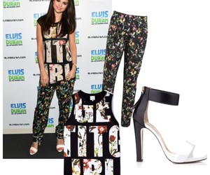 fashion, Polyvore, and selena gomez image