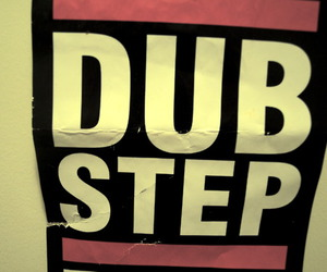 music and dubstep image
