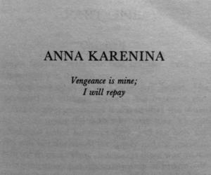 anna karenina, quotes, and book image
