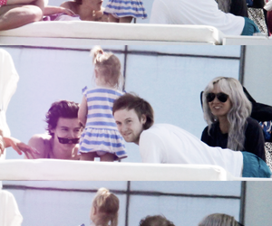 one direction, Harry Styles, and lux image