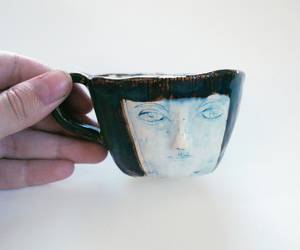 cup and art image