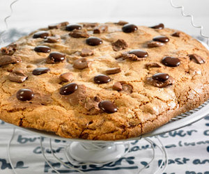 chocolate, cookie, and yummy image
