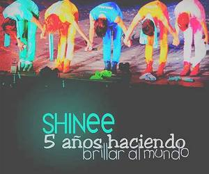 girl and shinee. image