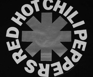 red hot chili peppers, rhcp, and music image
