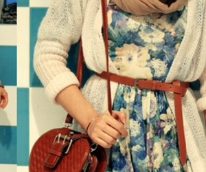 beauty, fashion, and outfit image