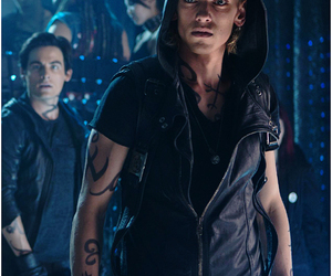 the mortal instruments, jace wayland, and city of bones image