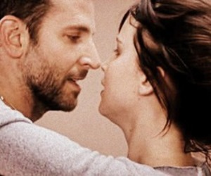 Jennifer Lawrence, silver linings playbook, and love image