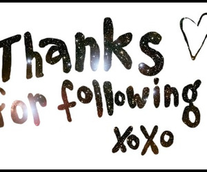 followers, following, and for image