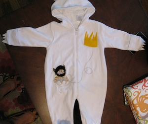 baby, clothing, and baby outfit image