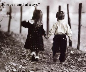 always, childs, and forever image