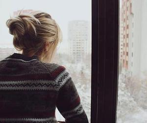 blond, sweat, and seul image