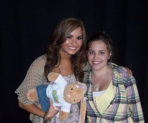 awesome, bunny, and demi lovato image