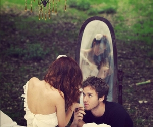love, jeremy sumpter, and couple image