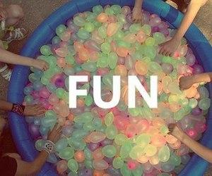 childhood, fun, and green image