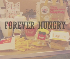 food, forever, and mcflurry image