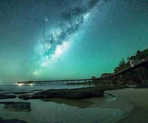 stars, sky, and australia image