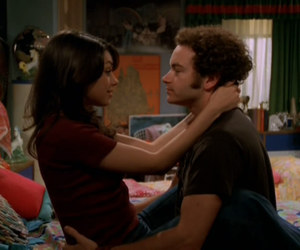 love, romance, and that 70s show image