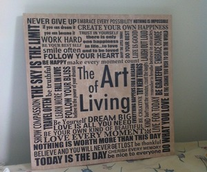 art, canvas, and live image