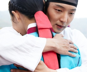 lee jun gi, arang and the magistrate, and sin min a image