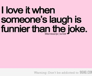 laugh, joke, and funny image