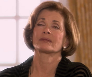 arrested development and lucille bluth image