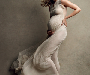 Gisele Bundchen and vogue image